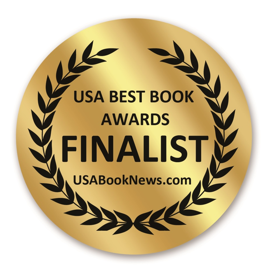 Family Changes: Explaining Divorce to Children is an award winning FINALIST in the 2015 USA Book News Best Books Awards