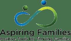Aspiring Families Logo