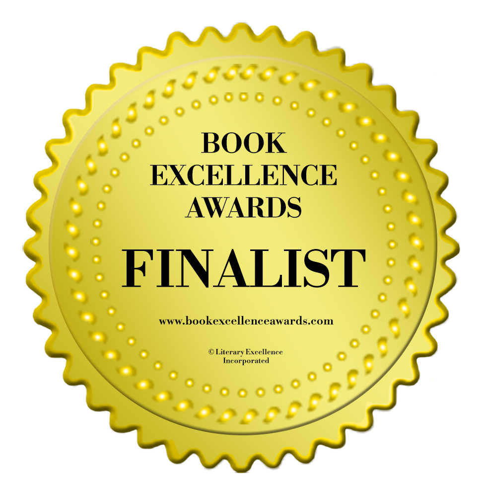 Book Excellence Awards Finalist