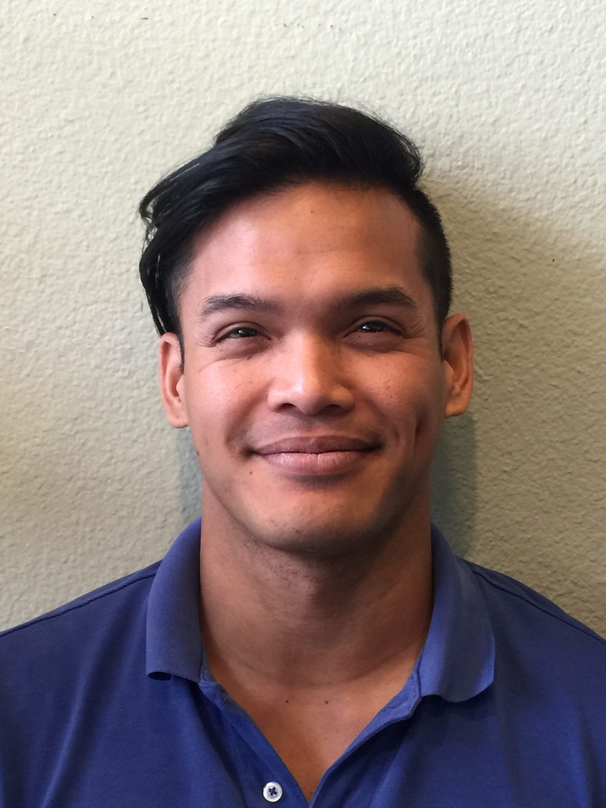 Daniel Arias Personal Trainer