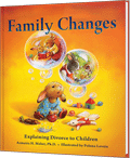 Family Changes Book