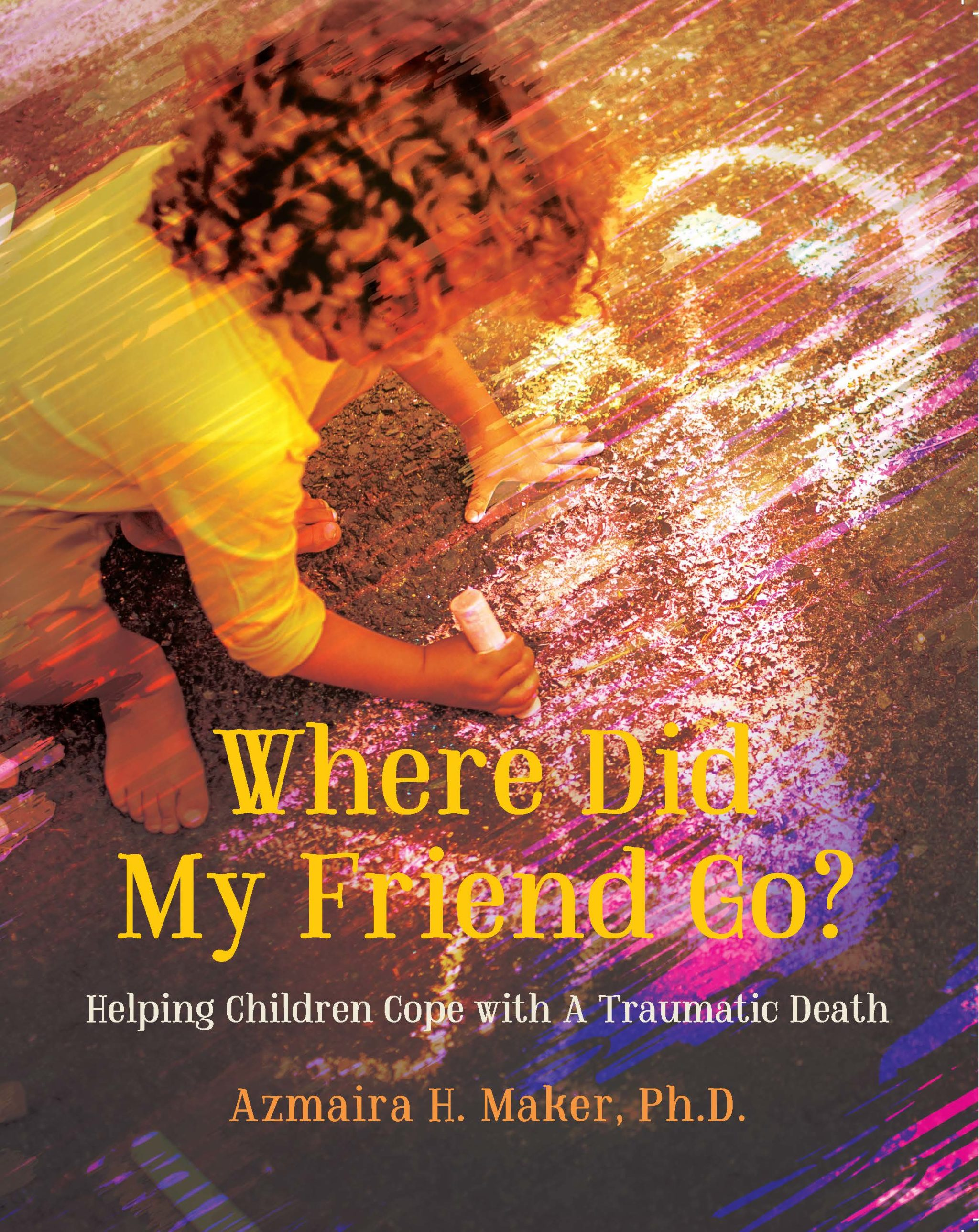 aspiring_Where Did My Friend Go? Wins 2017 Pinnacle Book Achievement Award