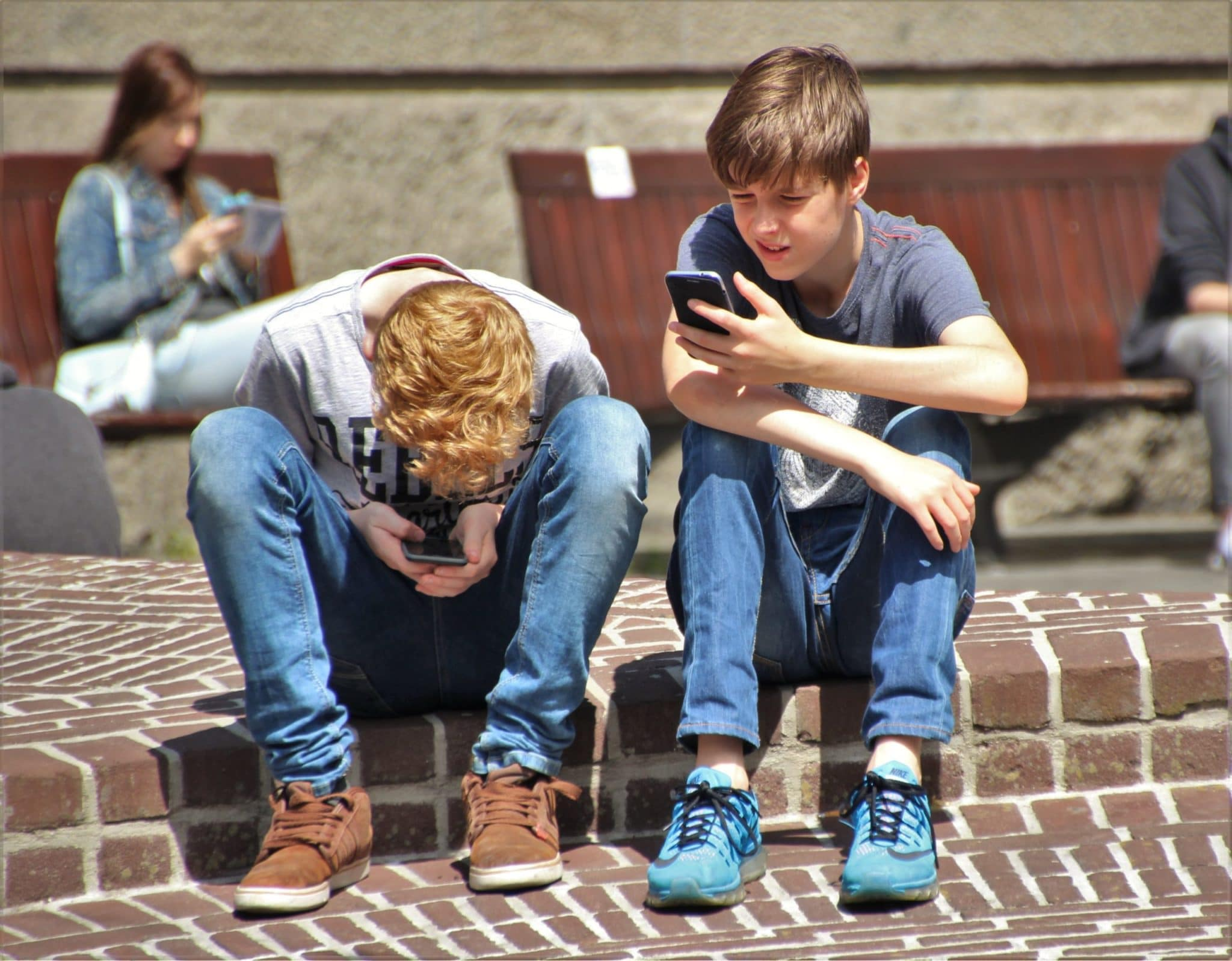 Effects of Too Much Screen Time on Children